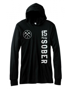 Flagship Hooded Long Sleeve