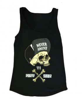 Never Hungover Women's Fit Tank
