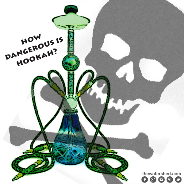 Is it dangerous to smoke hookah, and how to minimize the risks? 71