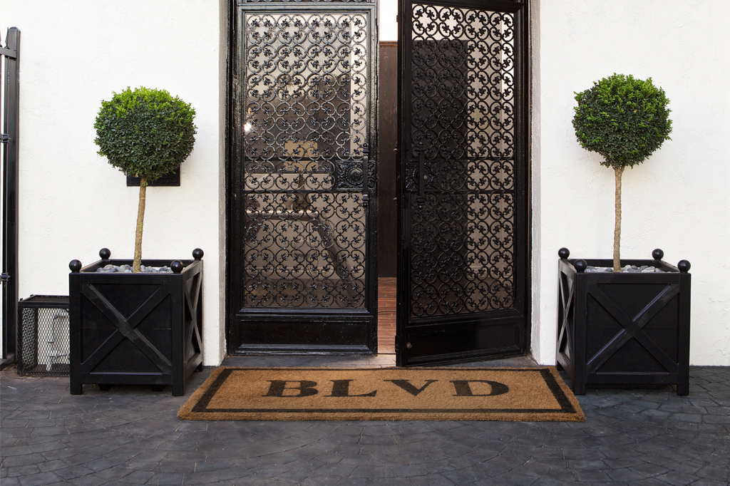 Front Entrance_Hollywood